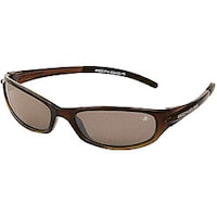 0f254fb964c27 Shop Body Glove Calabash Bay Polarized Sunglasses - Black Smoke ...