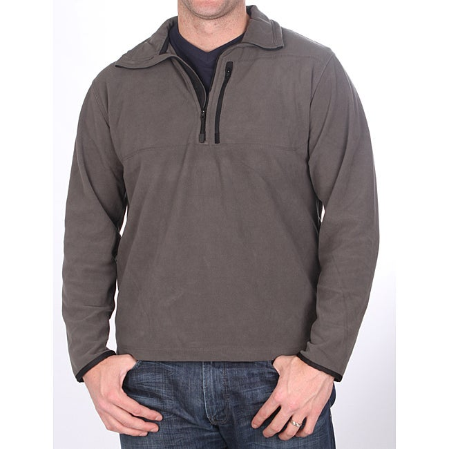 Farmall IH Men's Charcoal Arctic Fleece Jacket