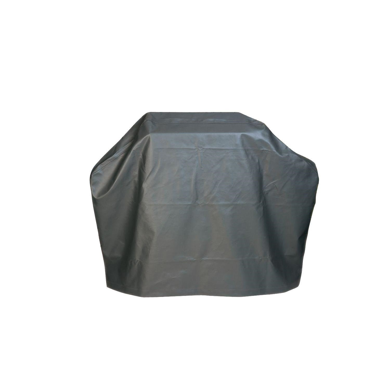 MR. BAR-B-Q Simply The Best' Gas Grill Cover (1), Red fir...