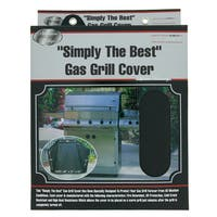 Mr. Bar B Q 'Simply The Best' Gas Grill Cover