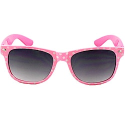 Women's 200PKPKPB Pink Dot Sunglasses