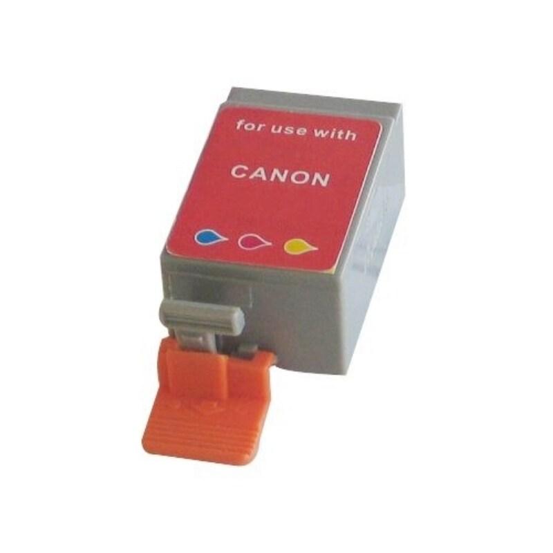 INSTEN Canon Compatible BCI-15C/ 16C Color Ink Cartridge