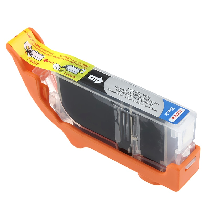 Insten Black Non-OEM Ink Cartridge Replacement for Canon CLI-226Bk/ 226 BK