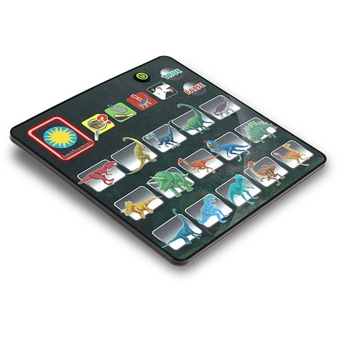 Smithsonian Kids Dino Tablet