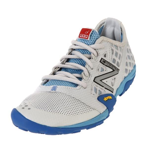 huippusuunnittelu ainutlaatuinen muotoilu hämmästyttävä hinta Shop New Balance Women's 20 Minimus Trail Running Shoes ...