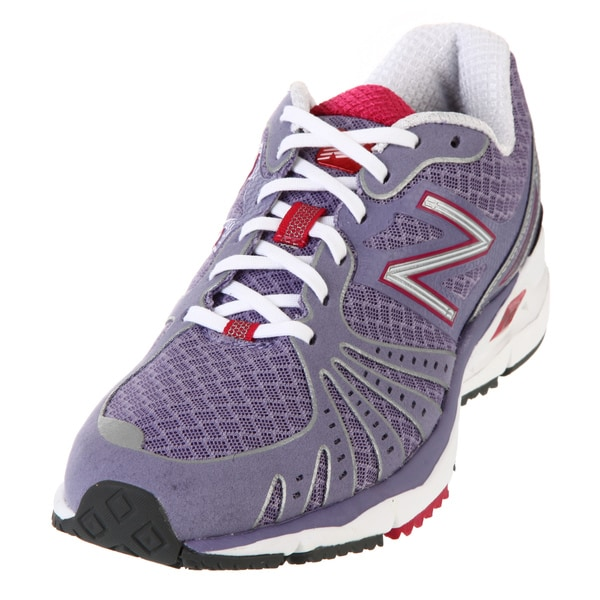 New Balance Women's 890 Purple Athletic Shoes