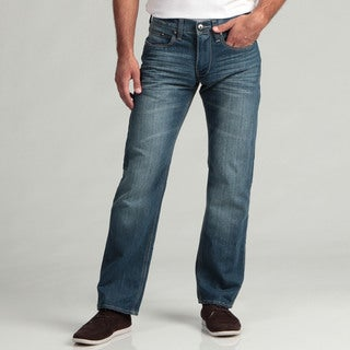 Hollywood The Jean People Men's 5-pocket Jeans