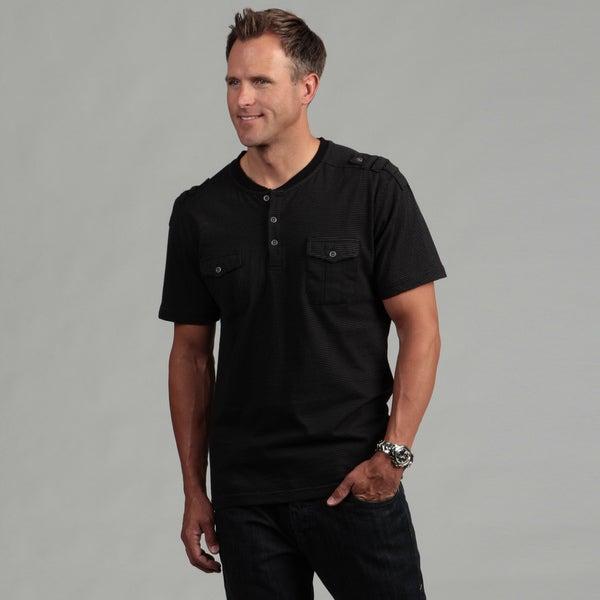 Modern Culture Men's Striped Shirt