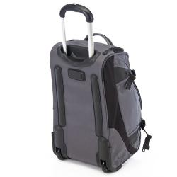 Wenger Swiss Gear 20-inch Rolling Carry-On Upright Duffel Bag - Thumbnail 1
