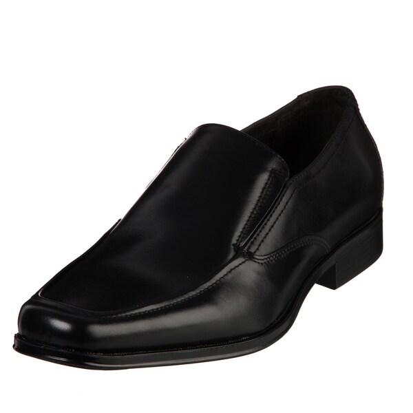 Robert Wayne Men's 'Doyal' Square-toe Loafers