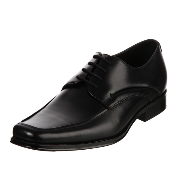 Robert Wayne Men's 'DHOM' Square-toe Oxfords