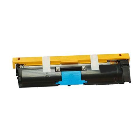Compatible Konica Minolta Cyan 1710587-007 Premium Quality Toner Cartridge