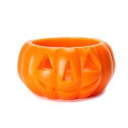 Halloween Pumpkin Candle Luminary - Thumbnail 2