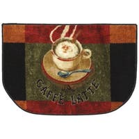 "Mohawk Home New Wave Caffe Latte Area rug - 1' 6"" x 2' 6"""