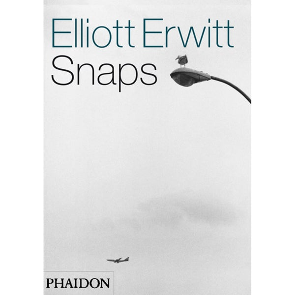 Elliott Erwitt Snaps (Paperback)