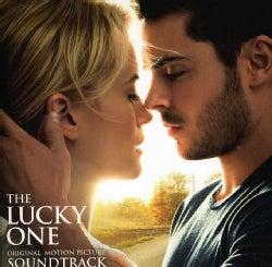 LUCKY ONE - SOUNDTRACK