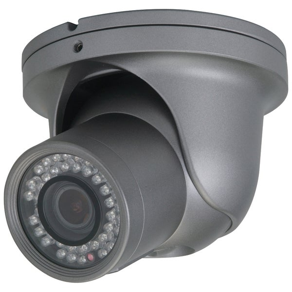 Speco CVC5945DNV Surveillance Camera - Monochrome, Color