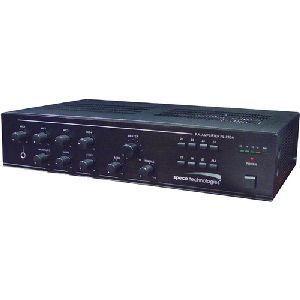 Speco PL-260A Commercial Amplifier