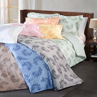 Avron 3-piece Duvet Cover Set (2 options available)