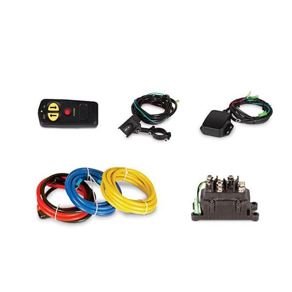 Champion Power Equipment 18029 Wireless Winch Remote and Winch Kit