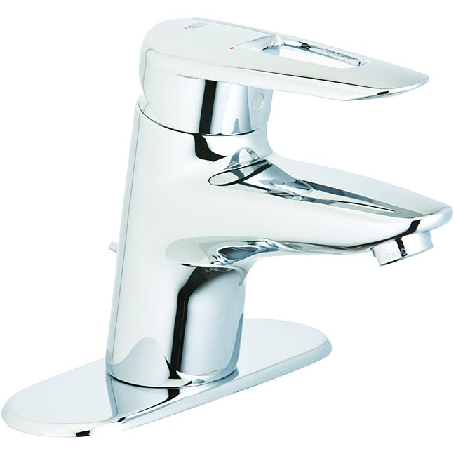 Grohe Lavatory Centerset Faucet Free Shipping Today