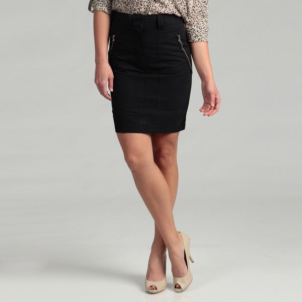 Adam Women's Night 4-pocket Straight Skirt FINAL SALE