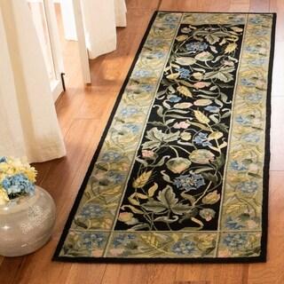 Safavieh Hand-hooked Chelsea Kirstie Country Oriental Wool Rug