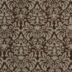 Safavieh Hand-hooked Paris Brown/ Beige Wool Rug (5'3 x 8'3) - Thumbnail 2
