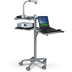 Balt Alpha Laptop Cart