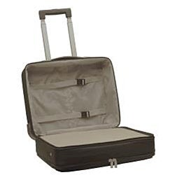 Imagine Eco-Friendly Overnight 17-inch Laptop Trolley Case - Thumbnail 2