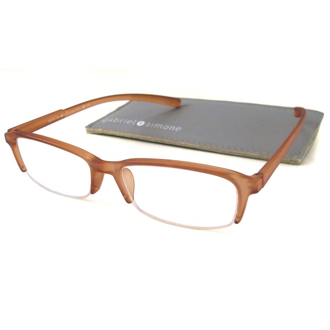 Gabriel+Simone Readers Men's 'Avignon' Reading Glasses