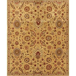 Evan Gold and Rust Traditional Area Rug (7'6 x 9'6)|https://ak1.ostkcdn.com/images/products/6650087/Evan-Gold-and-Rust-Traditional-Area-Rug-76-x-96-P14211866.jpg?impolicy=medium