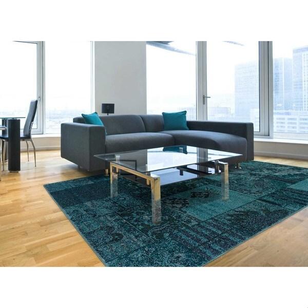 Teal Living Room Rug Roselawnlutheran