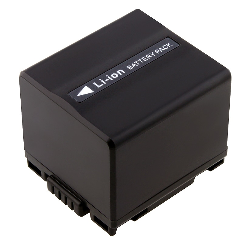 INSTEN Compatible Li-ion Battery for Panasonic CGA-DU12/ CGA-DU21