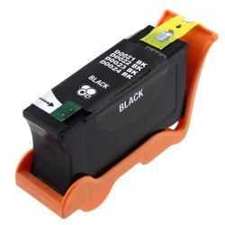Insten Black Non-OEM Ink Cartridge Replacement for Dell Series 21/ 22/ 23/ 24/ Y498D/ X737N/ X751N/ X768N