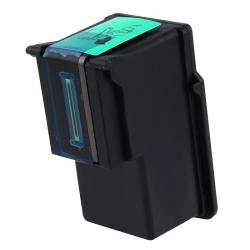 INSTEN Canon PG-210 Standard-Capacity Black Ink Cartridge (Remanufactured)