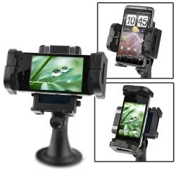 INSTEN Universal GPS Windshield Phone Holder - Thumbnail 2