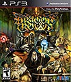PS3 - Dragon's Crown