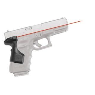Crimson Trace Lasergrip for Glock Fourth Generation Compact Pistols