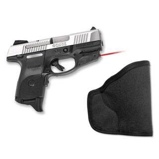 Crimson Trace Laserguard/ Holster for Ruger SR9C/ SR40c Pistols