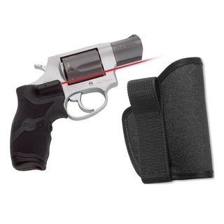 Crimson Trace Lasergrip/ Holster Taurus Small Frame Revolver (Multi-tool Included)