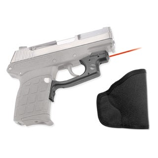 Crimson Trace Laserguard/ Holster for Keltec PF9