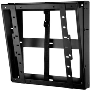 Peerless-AV DST660 Wall Mount for Media Player, Flat Panel Display, D