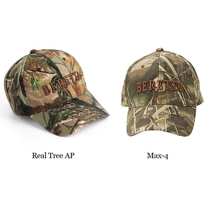 Beretta Real Tree AP Camo Hunting Cap