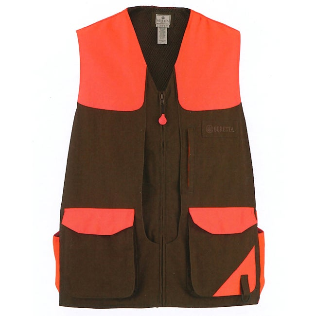 Beretta Cotton Field Vest