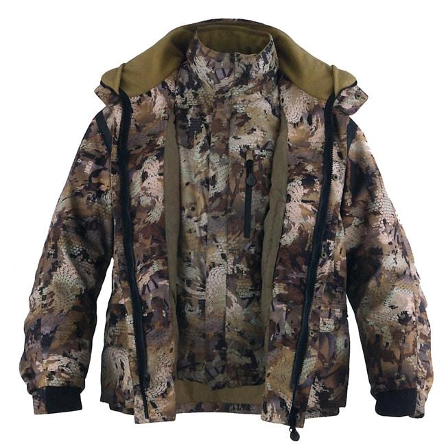 Beretta 2-in-1 Xtreme Ducker Jacket