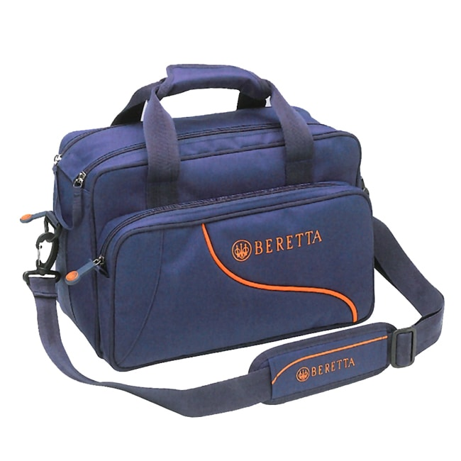 Beretta Gold Cup Line 6/ 8 Box Cartridge Bag