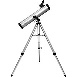 525 Power Starwatcher Reflector Telescope