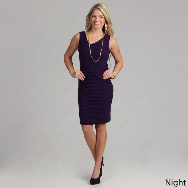 Calvin Klein Women's Sleeveless Jersey Dress FINAL SALE