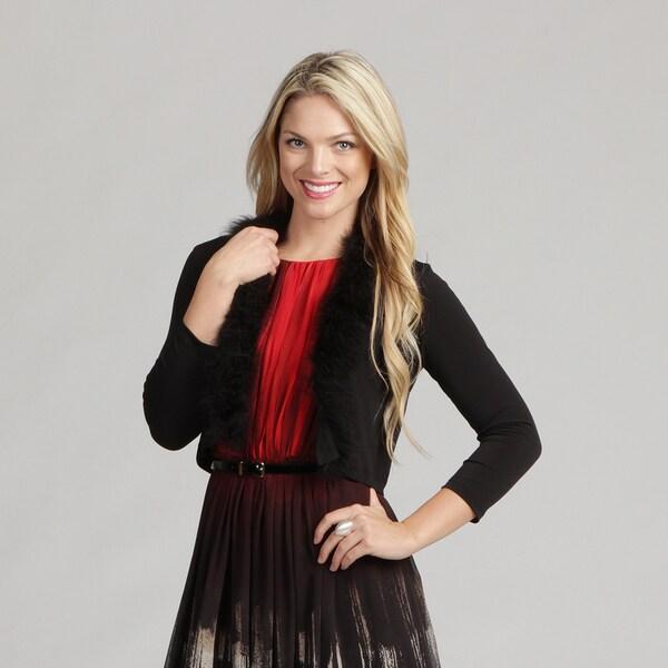 Calvin Klein Shrugs for Dresses
